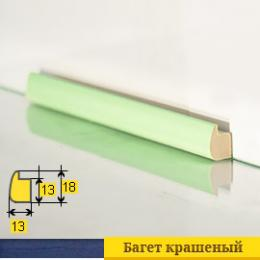 Baguette Linden 18G1-light-green